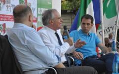 Berlusconi, Epifani: «Giustizia uguale per tutti»
