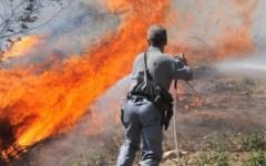 Incendio ad Arezzo presso la multisala, il secondo in tre giorni