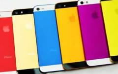 iPhone 5s: a settembre l'uscita