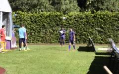 Fiorentina, tutti in vacanza fino a dopo Ferragosto