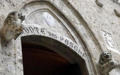 Monte Paschi: si delinea il piano d'intervento del Tesoro