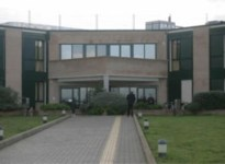 L'ospedale di Orbetello