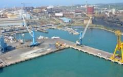 Porto di Piombino: diventa polo d'eccellenza nazionale per la demolizione delle navi