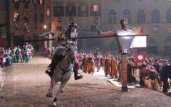 Arezzo: Giostra del Saracino, vince il quartiere di Santo spirito
