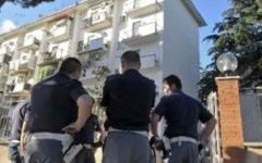 Firenze: lei lo denuncia per stalking, lui si impicca davanti casa sua