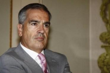 Bruno Valentini, sindaco di Siena