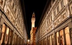 Uffizi, Accademia e Cappelle Medicee: torna «Una notte al museo»