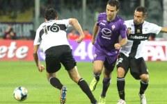 Fiorentina, per Rossi solo una contrattura ma Rebic è out