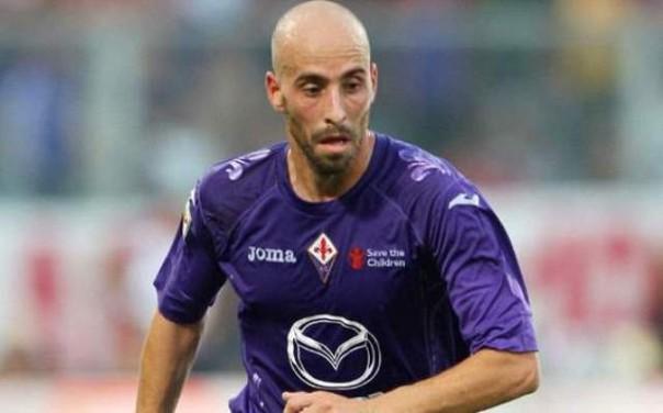 Per Montella, Borja Valero è il simbolo della sua Fiorentina