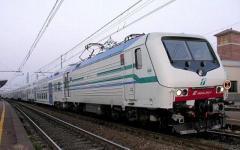Trovato cadavere sulla linea ferroviaria Bologna-Prato