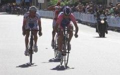 Ciclismo Gp di Prato, vince il neo-prof Zilioli