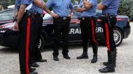 I carabinieri hanno catturato il rapinatore della siringa insanguinata