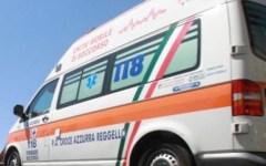 Lucca, incidente mortale a Castelnuovo Garfagnana: morto 42enne in moto contro un'auto