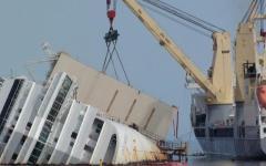 Concordia, prima data utile per la rotazione il 16 settembre