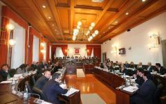 Taglio dei tribunali toscani: no al referendum sì alla via legislativa