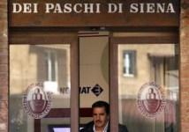 Il Monte dei Paschi di Siena alle prese con il piano di ristrutturazione