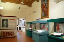 Il Museo casa di Dante a Firene