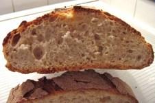 Il pane sciocco toscano