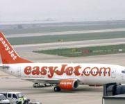 Il problema si è verificato ad un aereo della compagnia Easy Jet