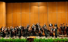 L'Orchestra della Toscana