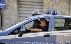 Da Napoli alla Toscana per forzare bancomat, 8 arresti