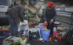 Coldiretti, dall'inizio della crisi raddoppiati gli italiani poveri