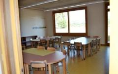 Una eco-scuola a impatto zero
