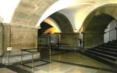 Resti nella tomba dei Medici, è Giovan Francesco Maria?
