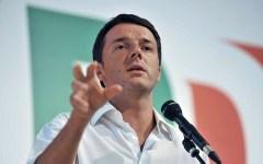 Brunetta: «La verginità perduta di Matteo Renzi»