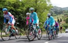 Mondiali di ciclismo, domenica la corsa iridata per professionisti