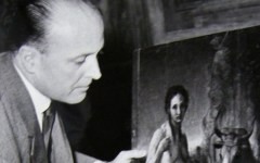 Lettura delle autobiografie di Siviero, lo «007 dell'arte»