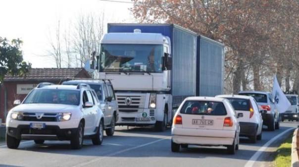 Sbloccati i fondi per la circonvallazione di Lucca