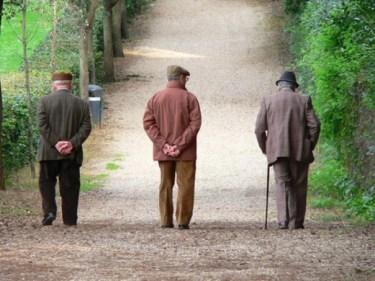 Gli anziani in Toscana sono oltre il 22% della popolazione