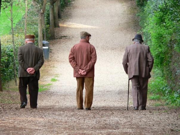 Sempre più anziani in difficoltà economiche