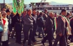 Taglio ai Tribunali, all'Elba corteo dei sindaci