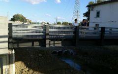Aperto il nuovo ponte Bailey del Barco