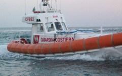 Livorno, carcassa di balena avvistata davanti al porto