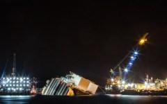 Costa Concordia, tutti i passaggi fino alla rimozione
