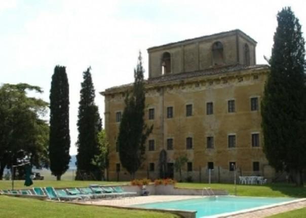 La tenuta di Suvignano confiscata alla Mafia
