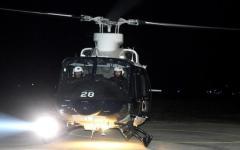 Elicottero su Firenze, Carabinieri arrestano banda di rumeni