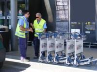 Aeroporto di Firenze, domani sciopero degli addetti