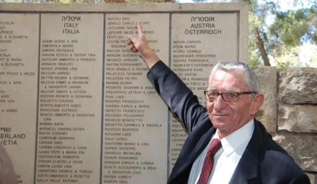Morto Andrea, figlio di Gino Bartali e suo testimonianza