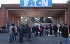 Lavoro, Eaton: la Regione conferma i fondi per la reindustrializzazione