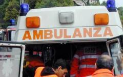 Incidenti stradali, auto travolge due senegalesi sull'Autopalio