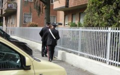 Collezionista 70enne aveva anche un bazooka in casa, arrestato