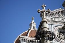 Colonna San Zanobi Firenze
