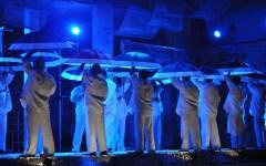 Teatro in carcere: successo a Sollicciano per «E-vasione»