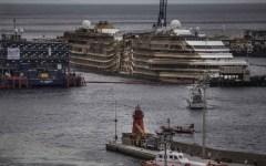 Concordia, Gabrielli: «A Piombino se ci saranno le condizioni»