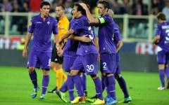 Fiorentina, tutto facile col Pandurii. I sedicesimi sono a un passo
