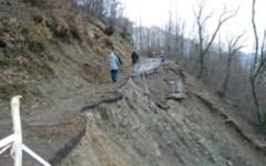 Maltempo, 15 famiglie evacuate a Fabbriche di Vallico in Garfagnana